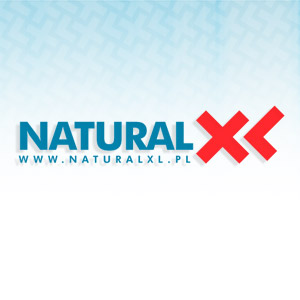 natural xl logo